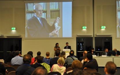 Salute dei bambini con piede torto, un convegno a Torino