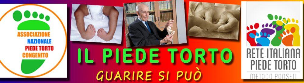 Guarire si può dalla patologia del piede torto congenito, con il metodo Ponseti!