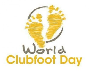 clubfoot day