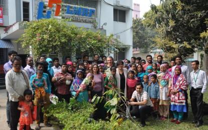 Foto del viaggio in Bangladesh