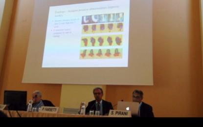 Piede torto: manipolazione, gessi e imaging a risonanza magnetica – Prof. Pirani