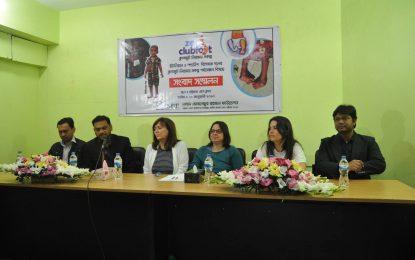 Piede torto in Bangladesh – il nostro secondo viaggio
