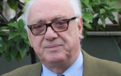 Professor Ignazio d'Addetta