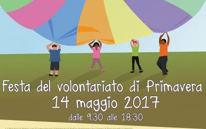 domenica 14 maggio 2017, ci troviamo a Padova per la festa delle associazioni!