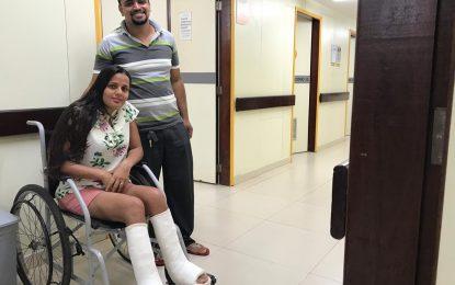 In Brasile si corregge il piede torto congenito senza intervento chirurgico: il racconto di Daiana, 26 anni.