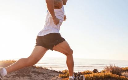 Tony Spineto. Intervista a un triatleta con il piede torto