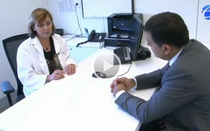 Dott.ssa Ey Batlle , la tecnica di Ponseti per piccoli e grandi piedi!