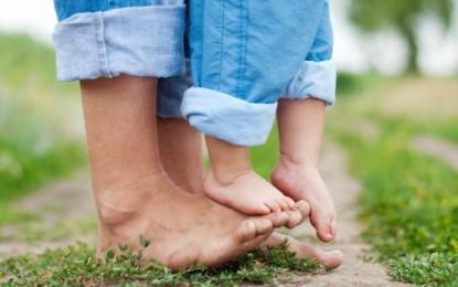 Recidive nel piede torto congenito
