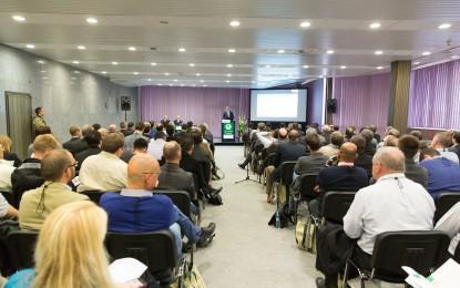 Efort – 16° Congresso Europeo di Ortopedia e Traumatologia- Praga 2015
