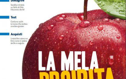 Salute: mele rosse e pesticidi, quali comprare